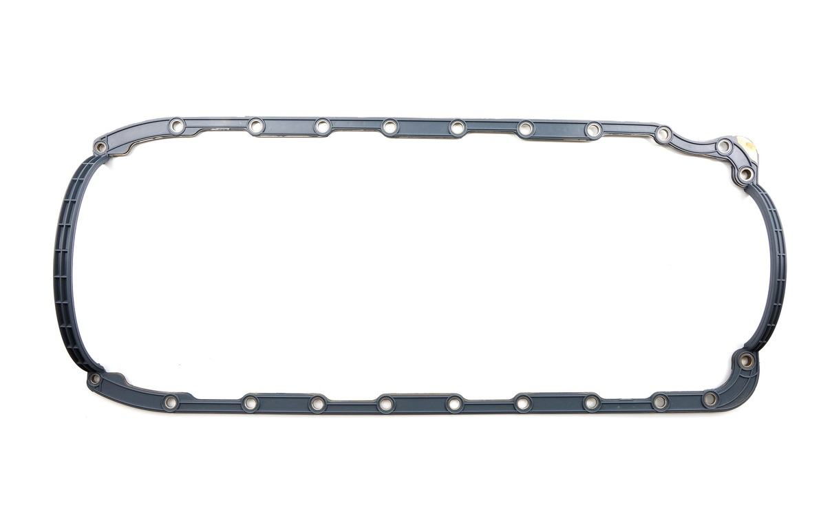 New Product Release!  Chevrolet Gen-IV Big Block V8 - One Piece Molded Rubber Oil Pan Gasket